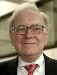 Warren Buffett still smiling after $1B portfolio hit.
